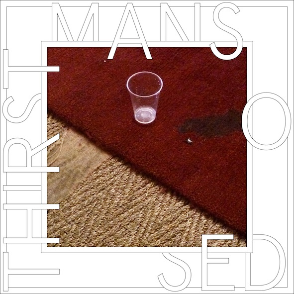 MANS O - THIRST O SED COVER_lowres